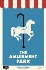 Affiche The Amusement Park