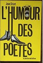 Couverture L'Humour des poètes