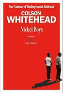 Couverture Nickel Boys
