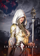 Jaquette Shadow Arena