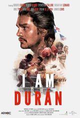 Affiche I Am Durán