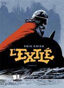 Couverture L'exilé