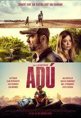 Affiche Adú