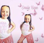 Pochette Emily Montes