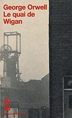 Couverture Le Quai de Wigan