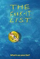 Affiche The F**k-It List