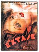 Affiche Extase