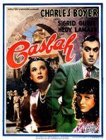 Affiche Casbah