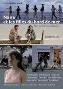 Affiche Nana et les filles du bord de mer