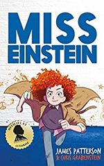 Couverture Miss Einstein