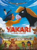 Affiche Yakari - La Grande Aventure
