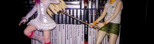 Cover Ma collection de jeux vidéo.