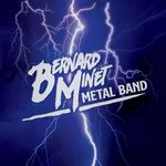 Pochette Metal Band