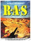 Affiche R.A.S