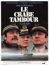 Affiche Le Crabe-tambour