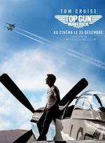 Affiche Top Gun : Maverick
