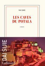 Couverture Les Caves du Potala