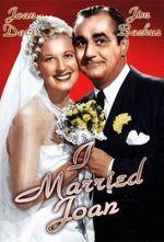 Affiche I Married Joan