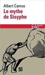 Couverture Le Mythe de Sisyphe