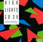 Pochette Stereoplay Highlights CD 39
