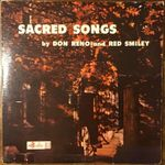 Pochette Sacred Songs
