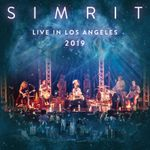 Pochette Live in Los Angeles, 2019 (Live)