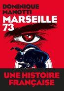 Couverture Marseille 73