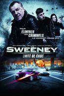 Affiche The Sweeney: Unité de choc