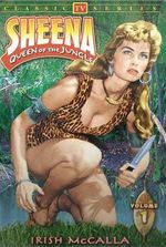Affiche Sheena: Queen of the Jungle