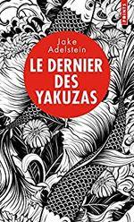 Couverture Le Dernier des yakuzas