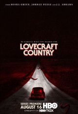Affiche Lovecraft Country