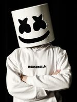 Photo Marshmello