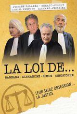 Affiche La loi de ...