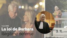 screenshots La loi de Barbara - Illégitime défense