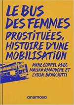 Couverture Le bus des femmes
