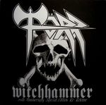 Pochette Witchhammer: 20th Anniversary Special Edition Re-Release