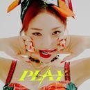 Pochette PLAY (Single)