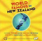 Pochette World Famous in New Zealand