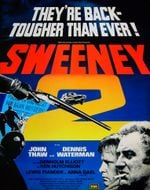 Affiche Sweeney 2