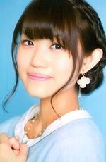 Photo Saori Hayami
