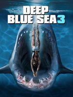 Affiche Deep Blue Sea 3