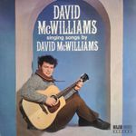Pochette Singing Songs by David McWilliams