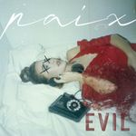 Pochette Evil (Single)