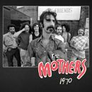 Pochette The Mothers 1970 (Live)