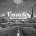 Pochette Traveler-Instrumentals-
