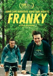 Affiche Franky