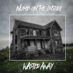 Pochette Numb on the Inside (EP)