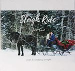 Pochette Sleigh Ride for Two
