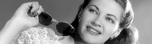 Cover Top ☂ Yvonne de Carlo