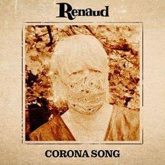 Pochette Corona Song (Single)